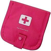 Reise Erste Hilfe Leere Kit Tasche Portable Medizin Box Storage Package preisvergleich bei billige-tabletten.eu