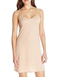 ac6a9c44268d9 OVERMAL Robe de Femme sans Bretelles, La Mode des Femmes Femmes La Robe  sans Manches