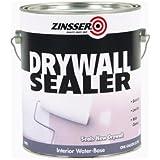 Rust-Oleum 01501 Zinsser Drywall Primer - Water-Based (White - 3.78 Liters)
