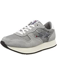 Tommy Jeans Hilfiger Denim Ankle Lace Sneaker, Sneakers Basses Femme, Bleu (Ink 006), 36 EU