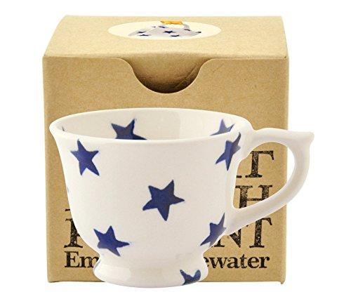 Emma Bridgewater Starry Skies Tiny Tazza Albero di Natale (Boxed) | 1sts021738