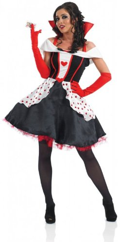 Of Hearts (Charaktere Aus Alice Im Wunderland)
