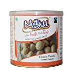 #5: NuttyWorld Honey Vanilla Coated Peanuts, 225 g