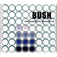 Chemicals Between Us Pt.2 / Letting Cables Sleep by Bush (1999-12-14)