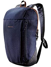 12619f3929 Quechua NH100 Country Walking Backpack 10 Litres – Blue