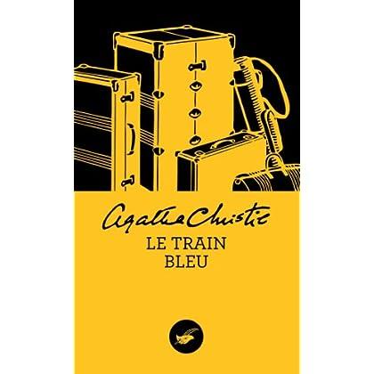 Le Train bleu (Nouvelle traduction révisée) (Masque Christie t. 15)