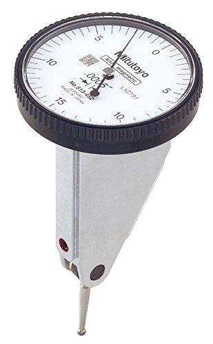Mitutoyo 513-452t Vertikal Stil Hebel Indikator Full Set, 0,1cm Serie - Mitutoyo Dial Test Indicator