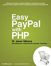 Easy PayPal with PHP