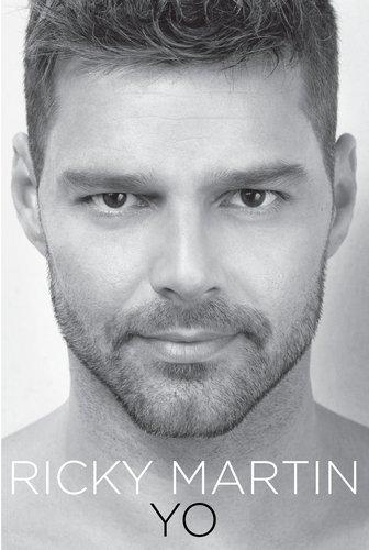 Yo por Ricky Martin