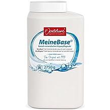 Dr. Jentschura MeineBase 2750 g - basisches Badesalz