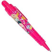 TopModel Glücksspielkulli Kugelschreiber Topmodel pink Stift