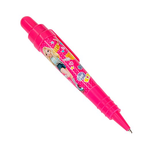Depesche 3726 - Kugelschreiber Top Model mit Sound