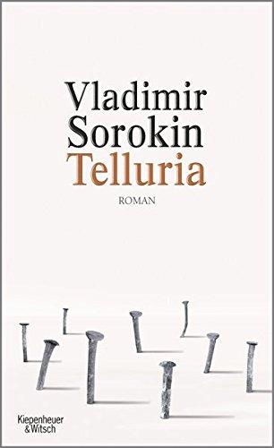 Telluria: Roman