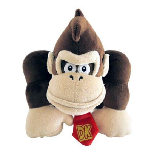 "Nintendo - Donkey Kong Plush - 24cm 10"""