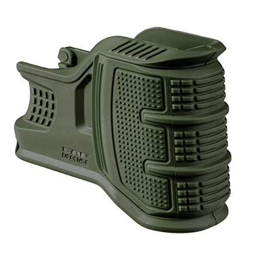 FAB Defense MOJO Magwell Grip (Green)