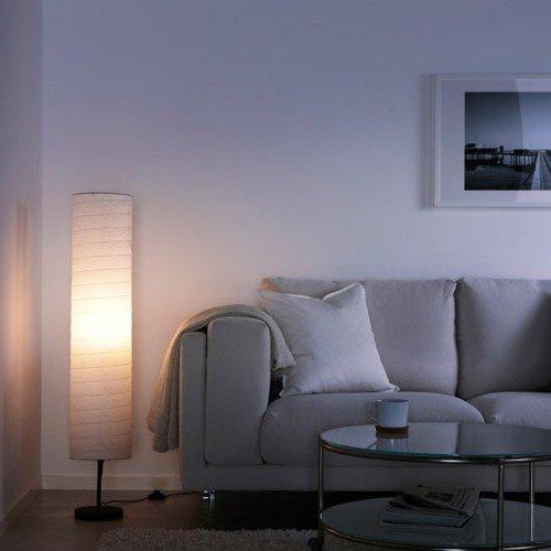 FAST WORLD SHOPPING Stehleuchte E27Sanftes Licht Deckenleuchte Möbel Punkt Licht