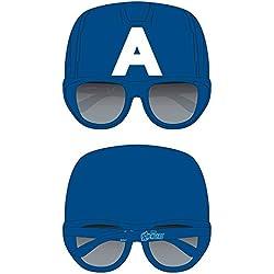 Gafas sol Capitan America Vengadores Marvel mascara