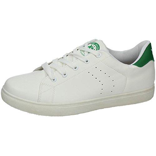XTI 28210 Deportivas Blancas Hombre Deportivos Blanco 40