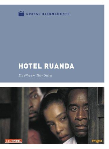 Bild von Hotel Ruanda - Große Kinomomente