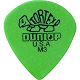 Dunlop 472RM3 Sachet de 36 Médiators Medium