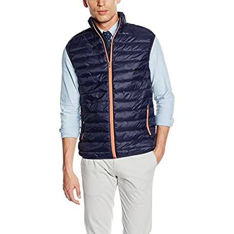 SELECTED HOMME SHXSIMPLE VEST - Gilet trapuntato Uomo