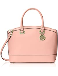 Anne Klein New Recruits Dome Satchel - Bolso de asas para mujer