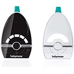 Babymoov Expert Care Baby Phone Audio Compact 1000 m