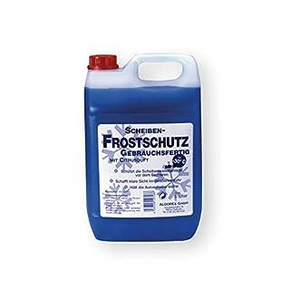 Algorex Scheibenreiniger Mit Frostschutz bis –30 °C.