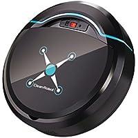 non-brand Sharplace Aspirador robótico Complimentos Conviniente Reemplazo de Alta Calidad Cómodo - Negro