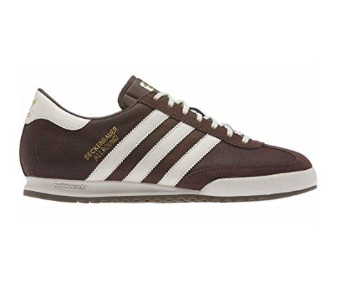adidas  Adidas beckenbauer trainer,  Herren Combat Boots Braun