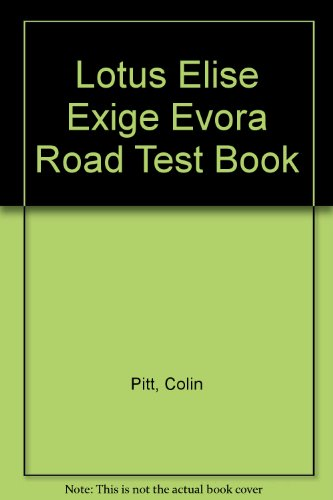 lotus-elise-exige-evora-road-test-book