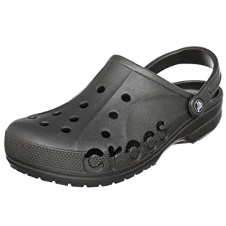 crocs Baya, Zuecos Unisex Adulto, Gris (Graphite), 39/40 EU (B003BLPRI0) | Amazon price tracker / tracking, Amazon price history charts, Amazon price watches, Amazon price drop alerts
