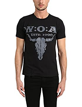 W:O:A – Wacken Open Air Herren T-Shirt Basic, original Wacken Shirt