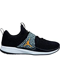 ced1e3cd5261 Nike Air Jordan Trainer 2 Flyknit Mens Basketball Trainers 921210 Sneakers  Shoes 021