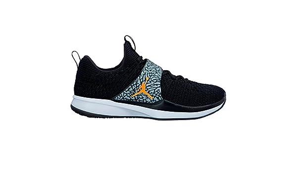 info for 5bf64 2e4d8 Jordan Herren Trainer 2 Flyknit Fitnessschuhe  Amazon.de  Schuhe    Handtaschen