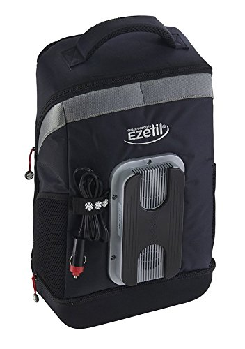 EZetil ESC 10H 12V car seat back