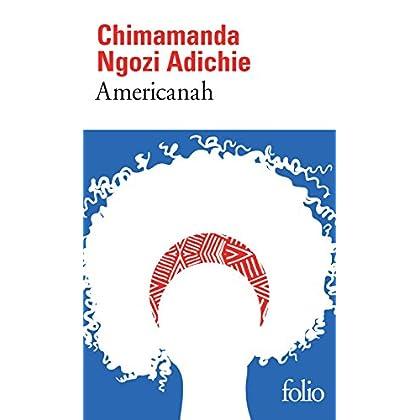 Americanah (Folio t. 6112)