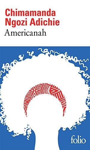 Americanah (Folio t. 6112) (French Edition)