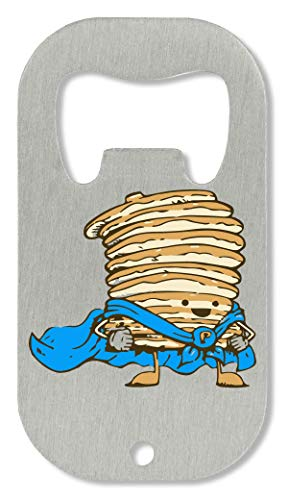 xx Pancake Super Hero ()