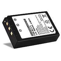 CELLONIC® Batería Premium Compatible con Olympus Stylus 1 OM-D E-M10 Mar...