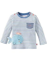 Bornino T-shirt à manches longues baleine top bébé vêtements bébé 5dbb9650e48