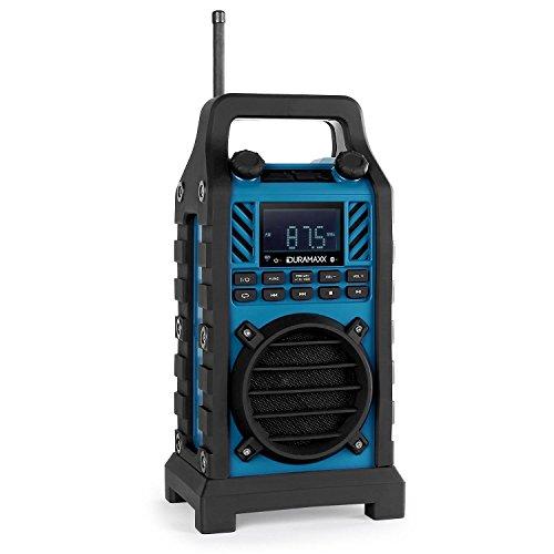 Duramaxx 862 • Radio de chantier