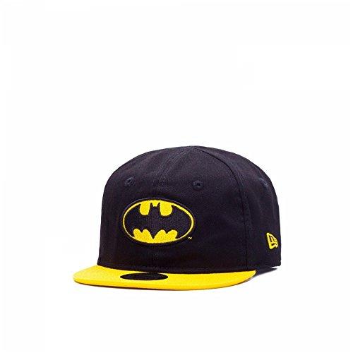 6f400937b5877 New Era Batman Hero Essential 9fifty 950 Infant Snapback Cap Toddler Baby