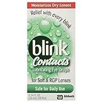 BLINK Revital Eye Drops, 410 g preisvergleich bei billige-tabletten.eu