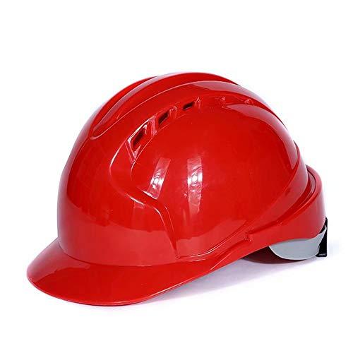 Wy-hard hat casco di sicurezza, casco da lavoro casco industriale, casco da costruzione, casco da arrampicata, casco da alpinismo