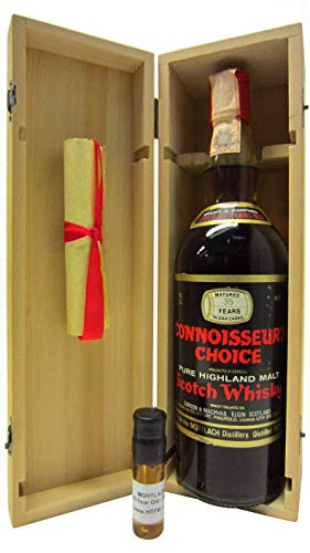 Mortlach - Connoisseurs Choice - 1936 35 year old Whisky