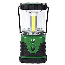 Farol LED para camping 3