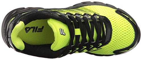 Fila Speedcross Synthetik Cross-Training Sfty/Blk/Msil