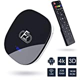 TV Box Android 8.1-Dolamee F1 2GB RAM + 16GB ROM Mini Smart TV Box,4K HD/3D/Amlogic...