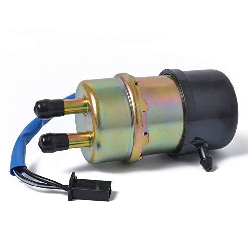 gfjfghfjfh Motorrad kraftstoffpumpenaustritte benzinpumpe gaspumpe elektrische vergaser ersatz 49040-1063 für Kawasaki für Honda für Yamaha